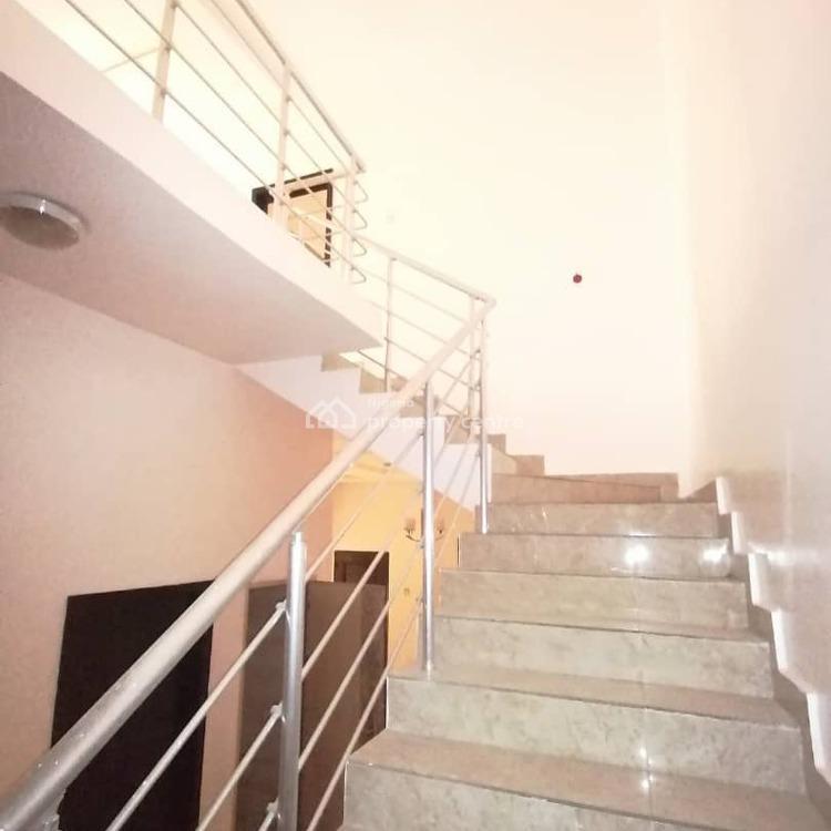 Unbeatable Deal, 4 Bedroom Semi Detached House with Bq, Lekki, Lagos, Semi-detached Duplex for Sale