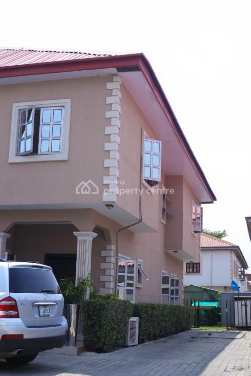 5 Bedroom Duplex, Vgc, Lekki, Lagos, Detached Duplex for Sale