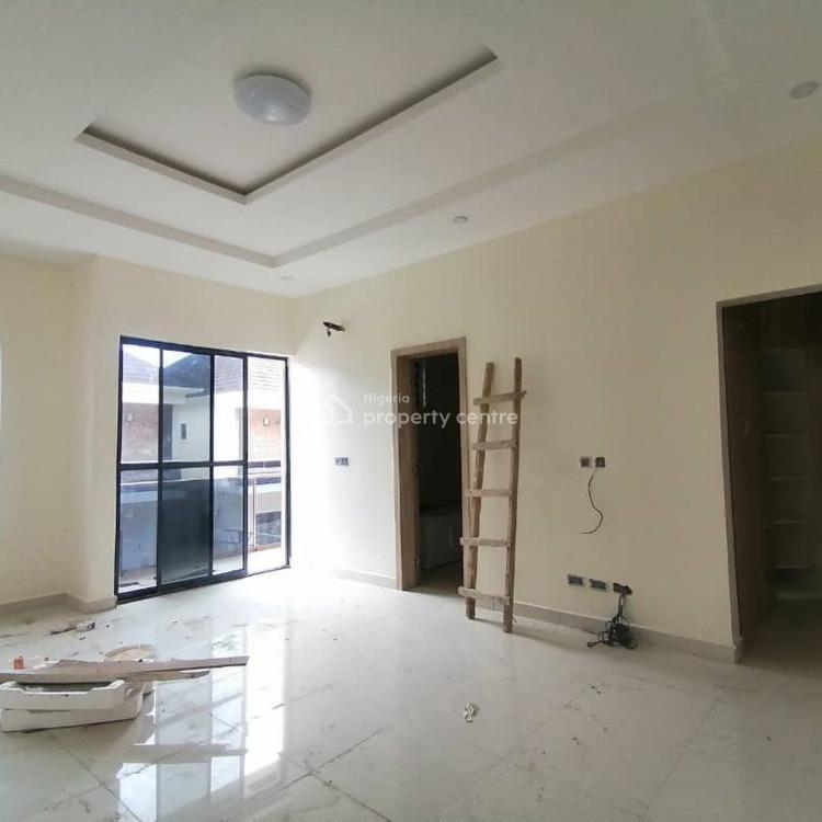 Tastefully Built Four Bedroom Terrace Duplex, Lekki, Lagos, Terraced Duplex for Sale