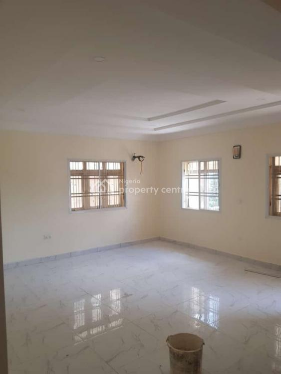 Brand New Luxury 4 Bedrooms Fully Detached Duplex + 2 Rooms Bq,spacious, Apo Resettlement By Zone a, Zone B, Apo, Abuja, House for Rent