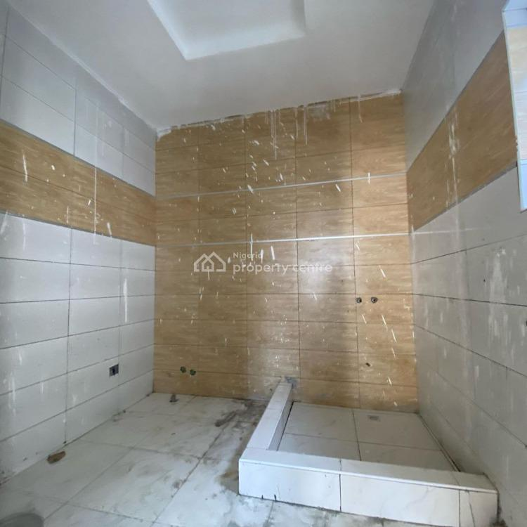 Very Spacious Four Bedroom Semi Detached House, Lekki, Lagos, Semi-detached Duplex for Sale