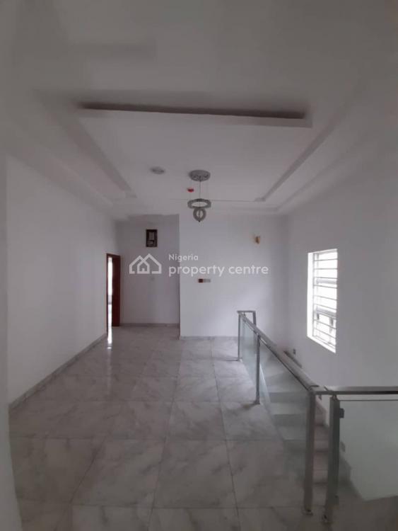 5 Bedroom Fully Detached Duplex with Bq, Lekki County Homes, Ikota, Lekki, Lagos, Detached Duplex for Sale