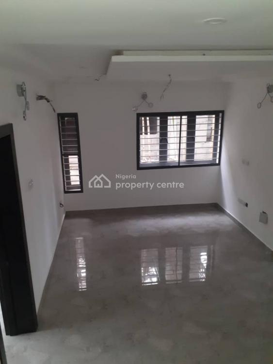 New 4 Bedroom Terrace Duplex with Bq, Ikate Elegushi, Lekki, Lagos, Terraced Duplex for Rent