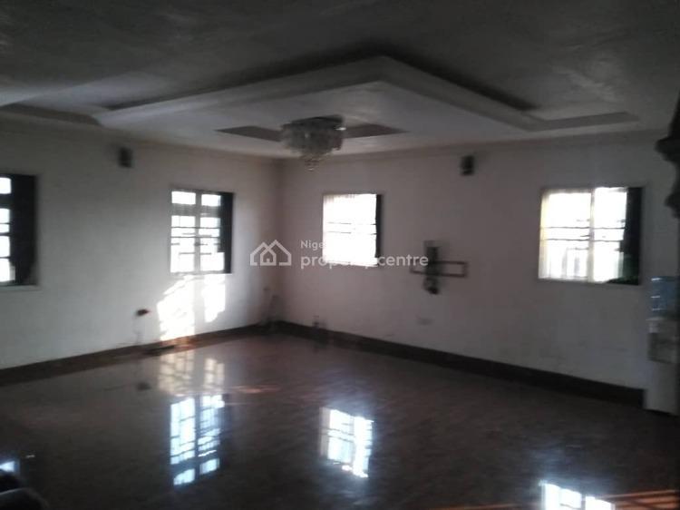 Well Built 4 Bedroom Flat Apartments, Toyosi Street, Gberigbe, Ikorodu, Lagos, Flat for Sale