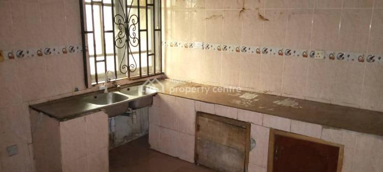 2 Bedroom with Pop Finishing & Dining, Abijo, Palmsbay Estate, Sangotedo, Ajah, Lagos, Semi-detached Bungalow for Rent