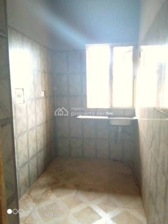 Decent and Neat 2 Bedroom at Good Price, Unique Estate, Baruwa, Ipaja, Lagos, Flat for Rent