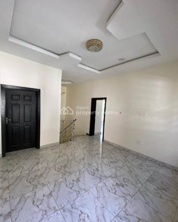Newly Built 5 Bedroom Fully Detached House with a Bq, Ikota, Lekki, Lagos, Detached Duplex for Sale