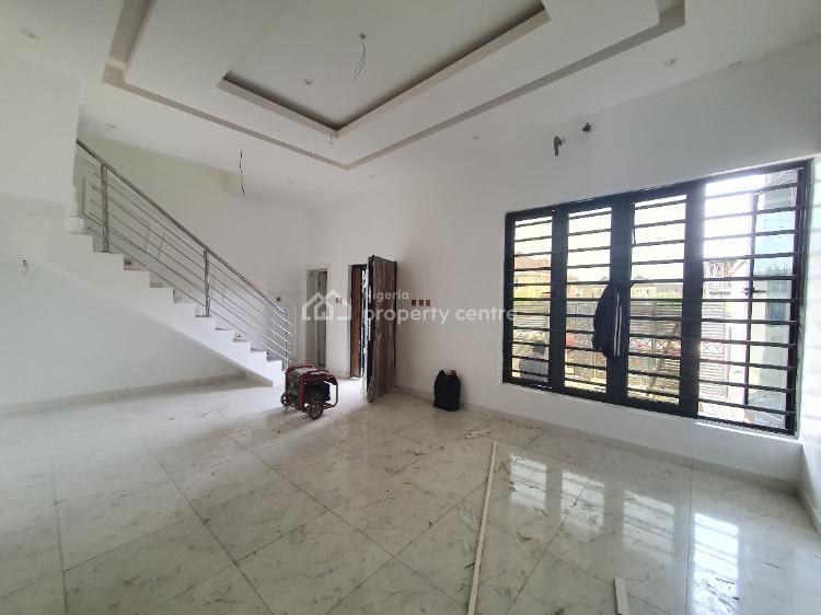 Luxury, Brand New 4 Bedroom Terrace Duplex, Ajah, Lagos, Terraced Duplex for Sale