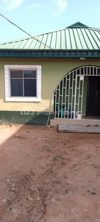 3 Bedroom Flat, Live Alone, Fenced and Gated, 17, Solomon Oriola Street, Off Hassan Olawale Street, Abaranje, Ijegun, Ikotun, Lagos, Terraced Bungalow for Rent