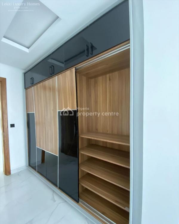 Luxury 5 Bedroom Detached Duplex with Bq, Lekki Phase 1, Lekki, Lagos, Detached Duplex for Sale