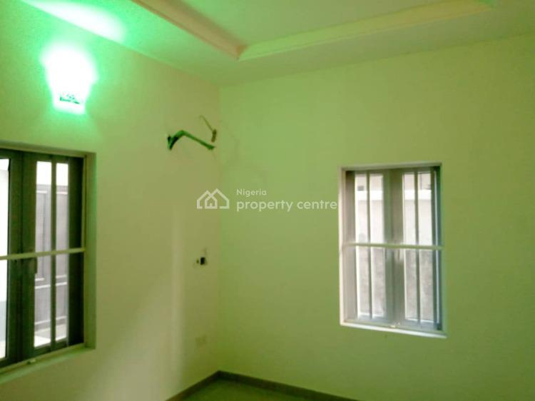 Brand New and Nicely Finished 2 Bedroom Apartment, Sangotedo, Ajah, Lagos, Flat for Rent