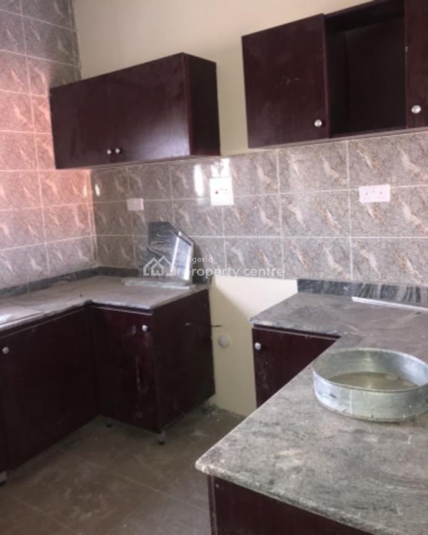 Newly Built, Tastefully Finished Three Bedroom Flat, Bariga, Shomolu, Lagos, House for Rent
