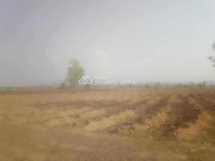 Distress Vendor of  91 Hectares Multi Function, Chukuku Area, Kuje, Abuja, Mixed-use Land for Sale