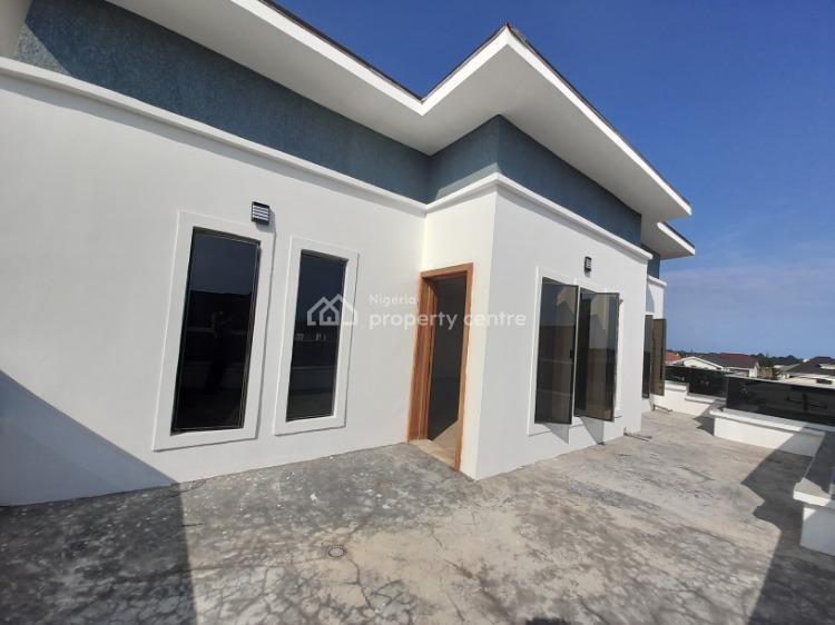 5 Bedroom Fully Detached Duplex with Excellent Facilities, Megamond Estate, Lekki, Lagos, Detached Duplex for Sale