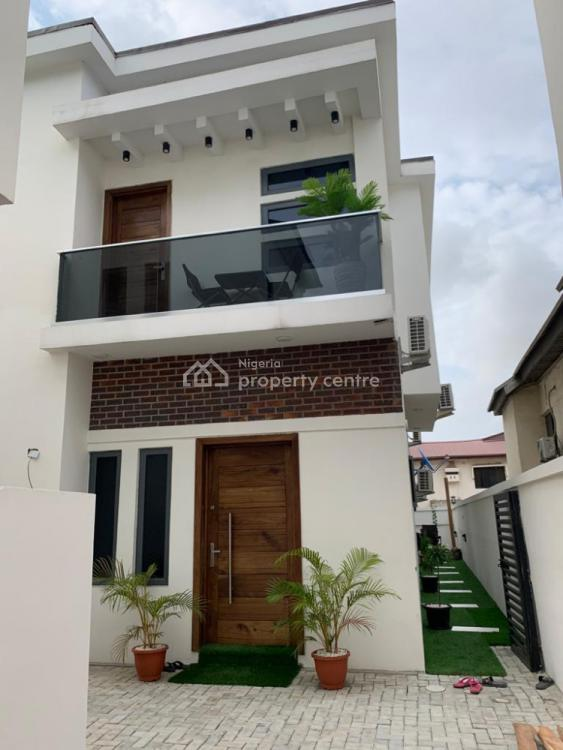 Luxury 2 Bedroom Apartment, Agungi, Lekki, Lagos, Flat Short Let