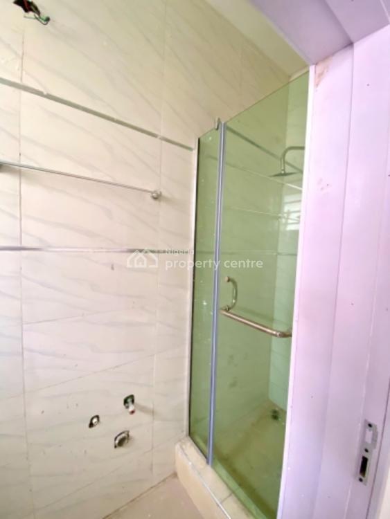 Newly Built Four Bedroom Terrace, Ikota, Lekki, Lagos, Terraced Duplex for Sale