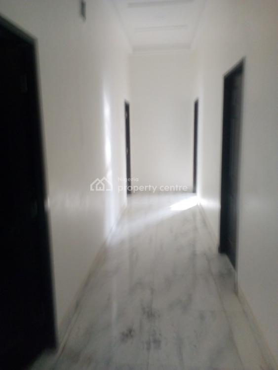 Three (3) Bedrooms Flat with Bq, Near Coza, Asokoro, Guzape District, Abuja, Flat for Sale