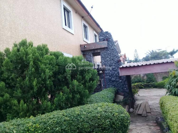 5 Bedroom Detached Duplex Sitting on 2 Plots of Land, Vgc, Lekki, Lagos, Detached Duplex for Sale