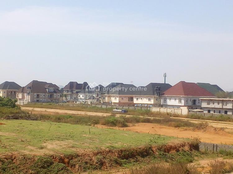 4 Nos. 2-bedrooms Block of Flats, Fo1 Layout, Kubwa, Abuja, Block of Flats for Sale