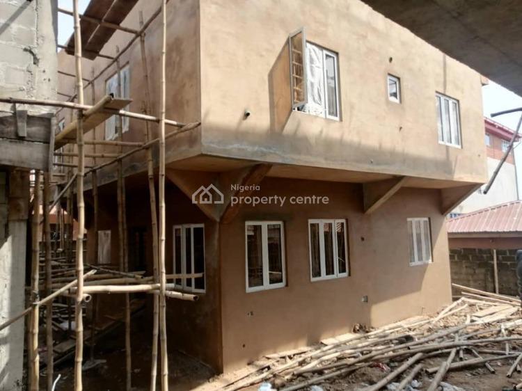 Luxury 4 Bedroom Detached House, Akoka, Yaba, Lagos, Detached Duplex for Sale