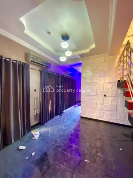 Nine Bedroom Detached Duplex with Bq, Ikota, Lekki, Lagos, Detached Duplex for Sale