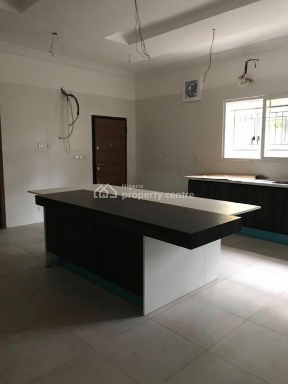 5 Bedroom Detached Duplex Sitting on 1000sqm, Nicon Town, Lekki, Lagos, Detached Duplex for Sale