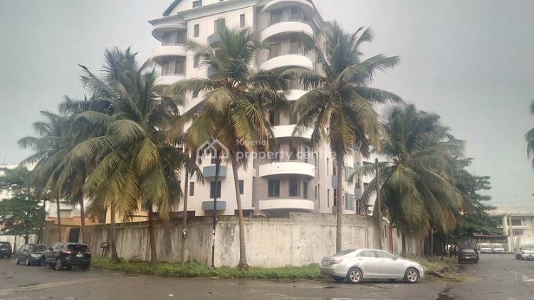 12 Units of 3 Bedroom Flats with a Room Boys Quarters, Off Ligali Ayorinde Street, Victoria Island Extension, Victoria Island (vi), Lagos, Flat / Apartment for Rent