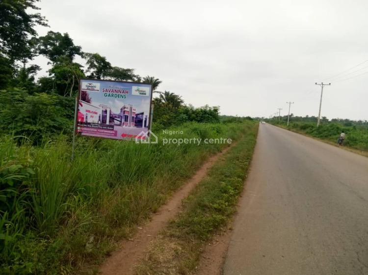 Invest in This Fast Appreciating Land, Oluwo, Egbeda, Oyo, Residential Land for Sale