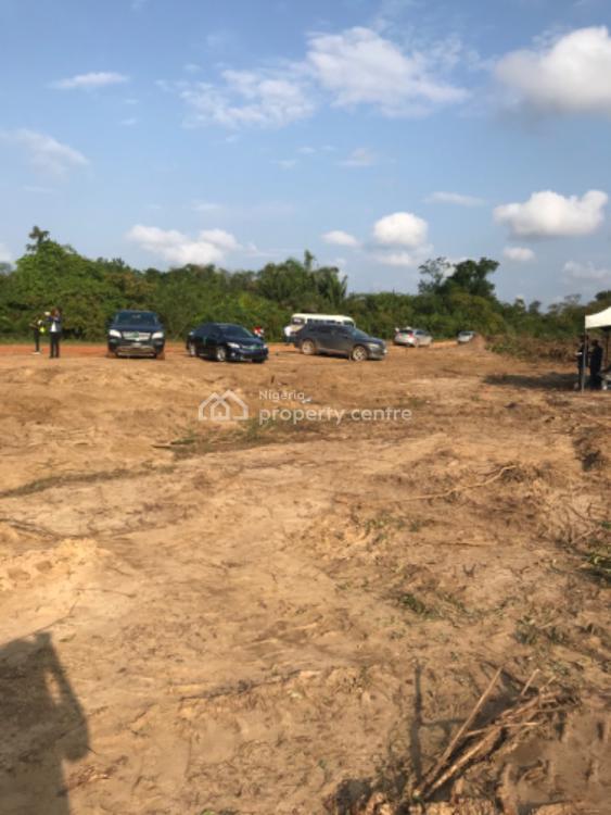 C of O, Lavender Prime City Estate, New International Airport Road, Eleranigbe, Ibeju Lekki, Lagos, Mixed-use Land for Sale