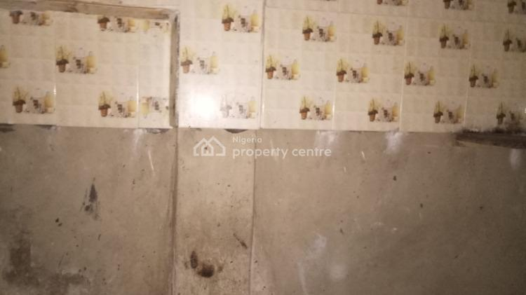 Lovely Single Room Self, Yaba, Lagos, Self Contained (single Rooms) for Rent