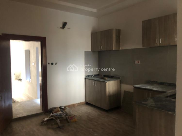 Newly Built and Spacious 4 Bedroom, Guzape District, Abuja, Terraced Duplex for Sale