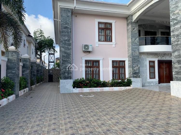 Luxury Newly Built  6 Bedroom Fully Detached  Duplex, Off Admiralty Way, Lekki Phase 1, Lekki, Lagos, Detached Duplex for Sale