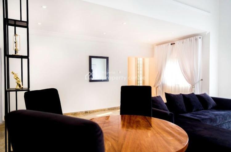 Nirvana 1 Bedroom Apartment, Lekki Phase 1, Lekki, Lagos, Mini Flat Short Let