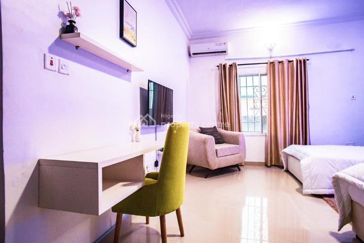 2 Bedroom, New Horizon 2 Estate, Genesis, Ikate Elegushi, Lekki, Lagos, Flat Short Let