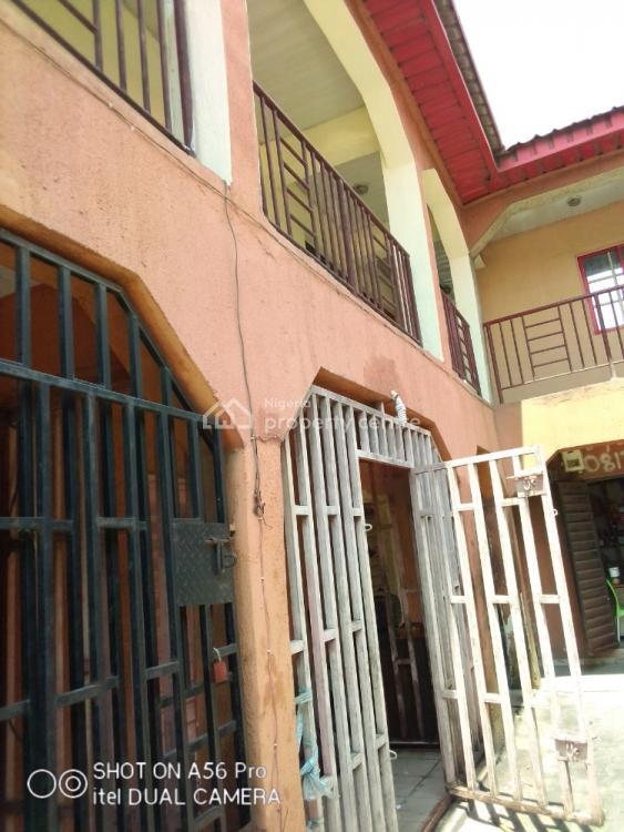 Double Shops, Oribanwa Facing Express, Awoyaya, Ibeju Lekki, Lagos, Shop for Rent
