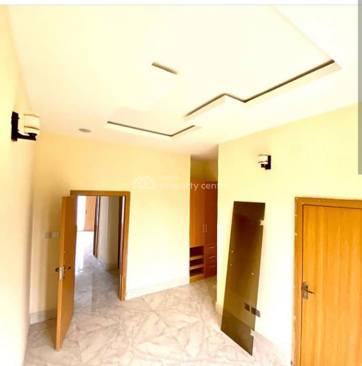 Tasteful Newly Built 4 Bedroom Semi Detached Duplex, Phase 1, Ikota, Lekki, Lagos, Semi-detached Duplex for Sale