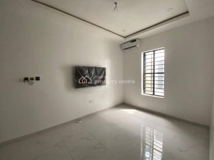 Brand New 4 Bedroom Semi Detached, Chevron Alternative Route, Lekki Expressway, Lekki, Lagos, Semi-detached Duplex for Sale