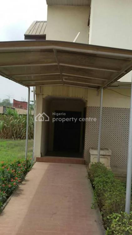 Tastefully Built 4 Bedroom Detached Duplex, G.r.a Quarters, Sagamu, Ogun, Detached Duplex for Rent