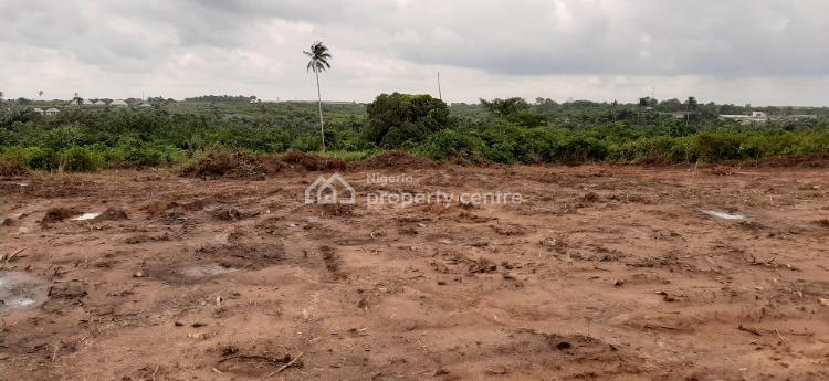 Good Residential Land, City Nest Estate, Poka Road, Epe, Lagos, Residential Land for Sale