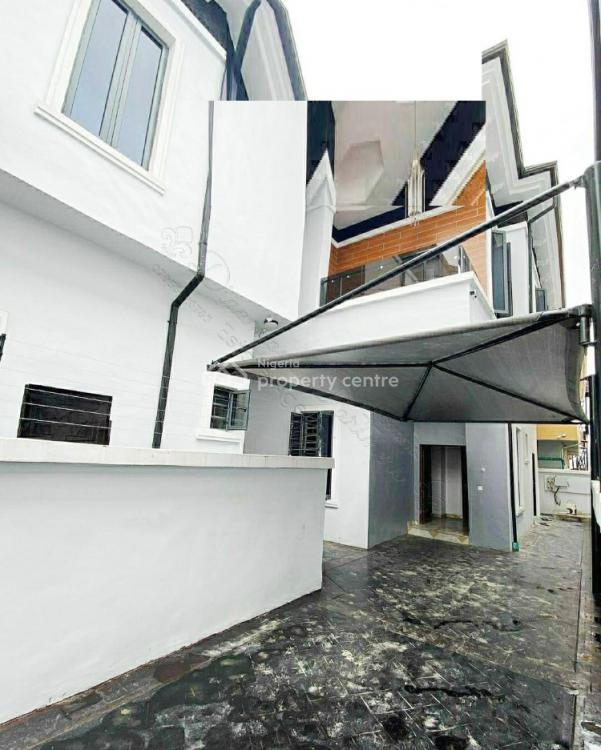 5 Bedroom Fully Detached Duplex, Chevron, Lekki Phase 2, Lekki, Lagos, Detached Duplex for Sale