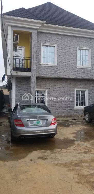 Lovely Built 2 Bedroom, Gra, Isheri North, Lagos, Flat for Rent