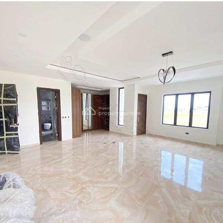 4 Bedroom Detached Duplex Chevron, Chevron Lekki, Lekki Phase 2, Lekki, Lagos, Detached Duplex for Sale