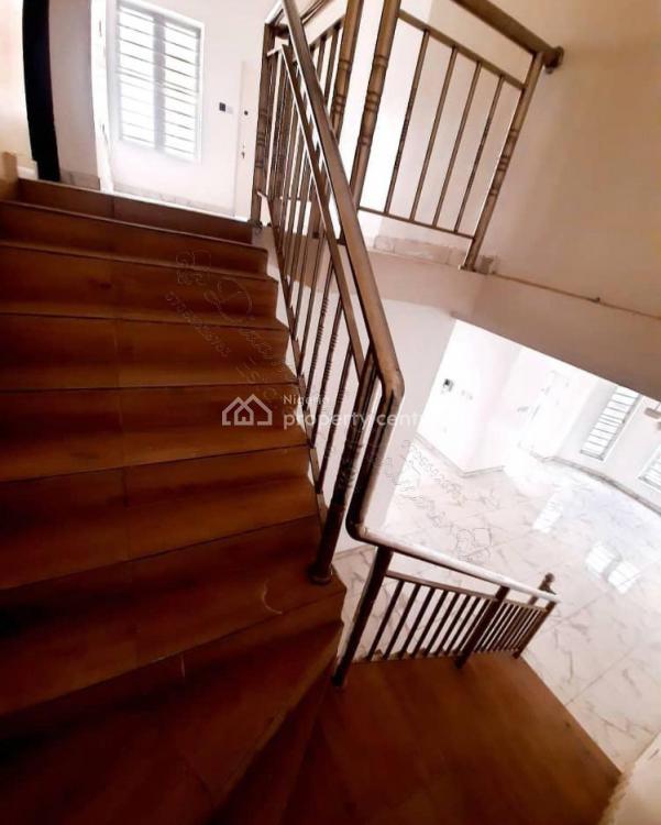 4 Bedroom Semi- Detached Duplex, Chevron, Lekki Phase 1, Lekki, Lagos, Semi-detached Duplex for Sale