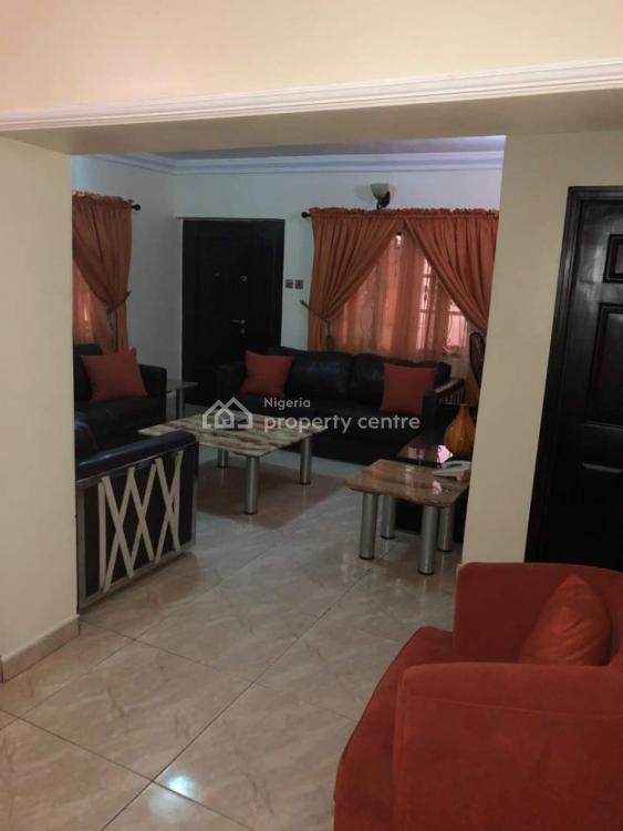 Adunola Villa 2 Bedroom, Off, Adeniran Ogunsanya, Surulere, Lagos, Flat Short Let