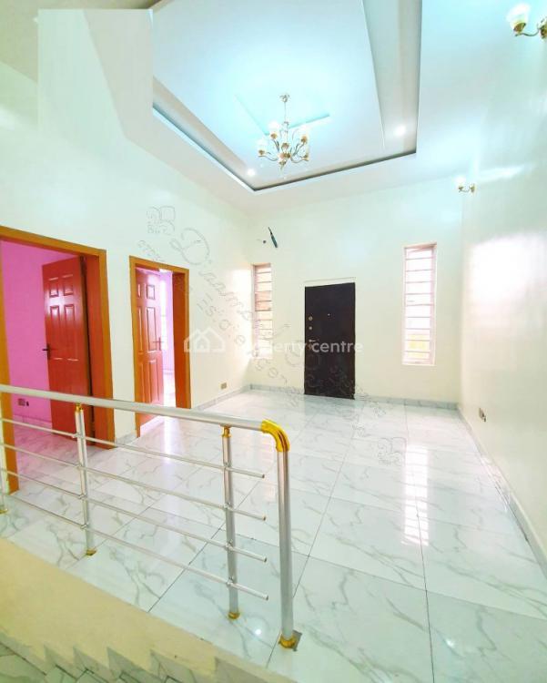 Built 4 Bedroom Semi Detached, Lekki Phase 2, Lekki, Lagos, Semi-detached Duplex for Sale