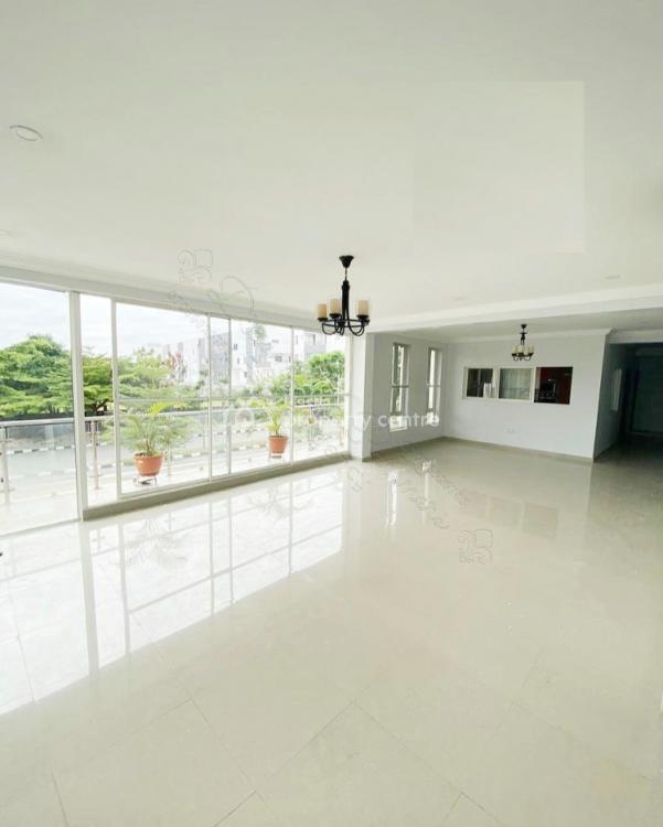 3 Bedroom Flat, Old Ikoyi, Ikoyi, Lagos, Flat for Sale
