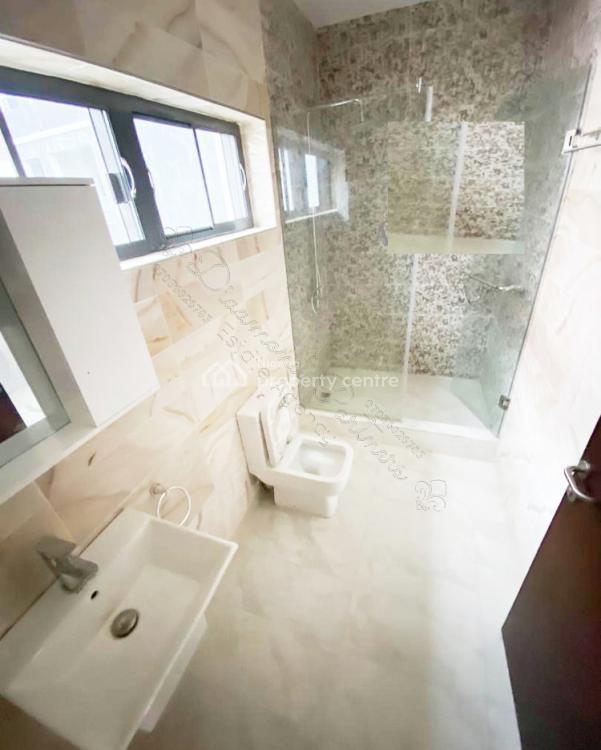 4 Bedrooms Terrace, Oniru, Victoria Island (vi), Lagos, Terraced Duplex for Sale