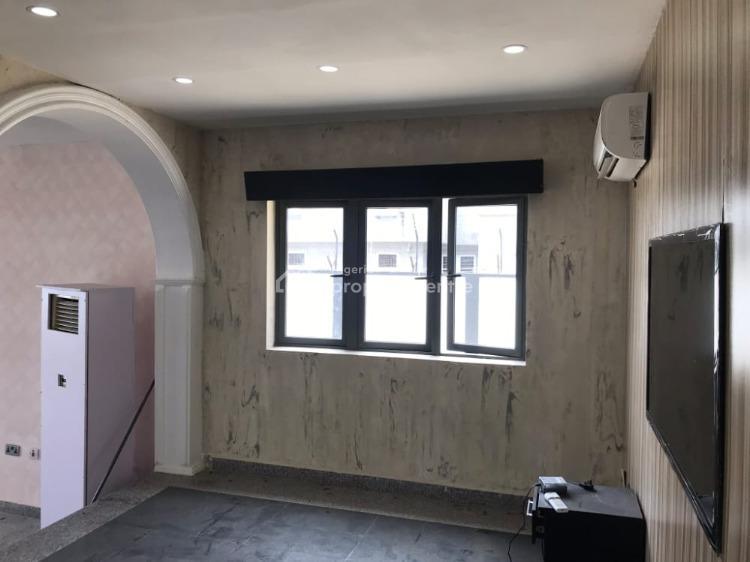 Luxury 7 Bedroom Fully Detached Water Front Duplex with 2 Bq, Victoria Garden City, Vgc, Lekki, Lagos, Detached Duplex for Sale