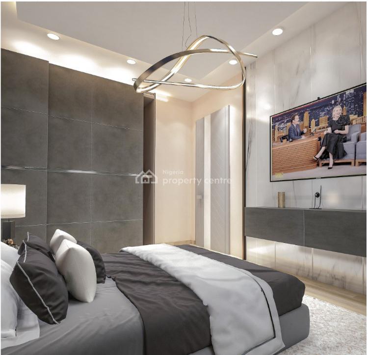 Premium 2 Bedroom Apartment, Lekki Phase 1, Lekki, Lagos, Flat for Sale