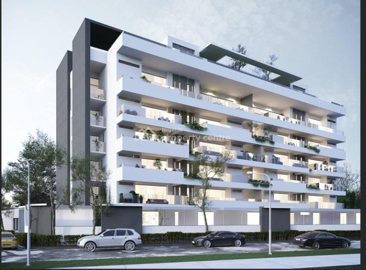 Upscale 3 Bedroom Penthouse, Old Ikoyi, Ikoyi, Lagos, Flat for Sale